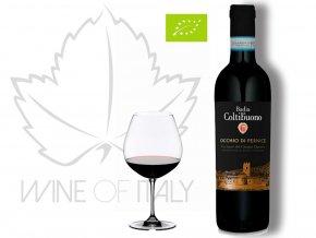 2464 vin santo del chianti classici occhio di pernice d o c