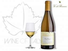 Vie di Romans Friuli Isonzo Chardonnay DOC, Vie di Romans - wineofitaly.cz
