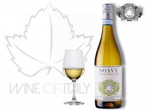 Soave DOC, Brigaldara - wineofitaly.cz