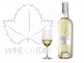 PECORINO OFFIDA DOCG, VILLA ANGELA Velenosi Vini - wineofitaly.cz