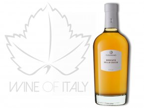 Moscato Dello Zucco Sicilia IGT, Cusumano, Sicílie - wineofitaly.cz
