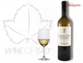 Lacryma Christi del Vesuvio Bianco DOC Mastroberardino - wineofitaly.cz