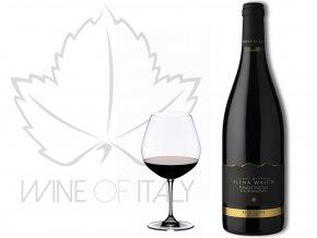 Pinot Nero, Alto Adige D.O.C.