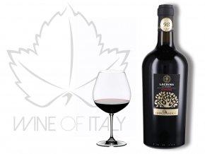 LACRIMA DI MORRO D'ALBA SUPERIORE DOC Velenosi Vini - wineofitaly.cz
