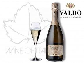 Prosecco Superiore Cuvée Viviana DOCG - Cartizze, Valdo Spumanti - wineofitaly.cz