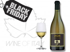 Trebbiano Bianco di Toscana IGT Tenuta di Capezzana Wine of Italy