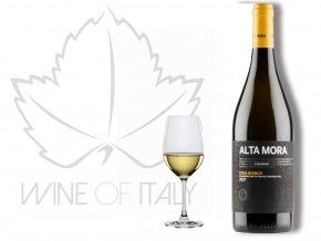 Alta Mora Etna Bianco DOC, Cusumano - wineofitaly.cz