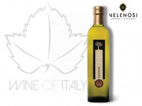 olio extra vergine di oliva velenosi