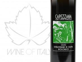 Olivovy olej Capezzana