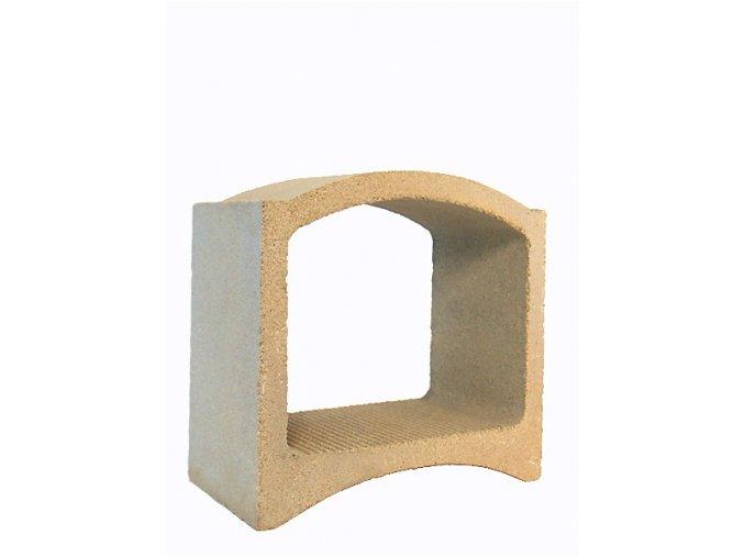 Weinregal Bloc Cellier 2/3 - weiss