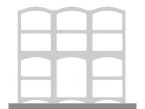 Sestava Bloc Cellier Basic white
