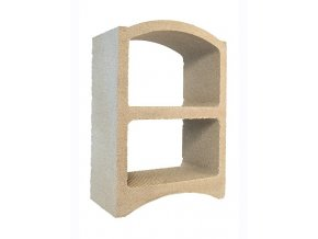 Weinregal Bloc Cellier Standard - weiss