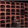 Regál na víno Bloc Cellier - Mini (Barva White Limestone (bílý vápenec))