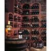 Regál na víno Bloc Cellier - Super (Barva White Limestone (bílý vápenec))