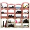 10 x Regál na víno Bloc Cellier - Standard