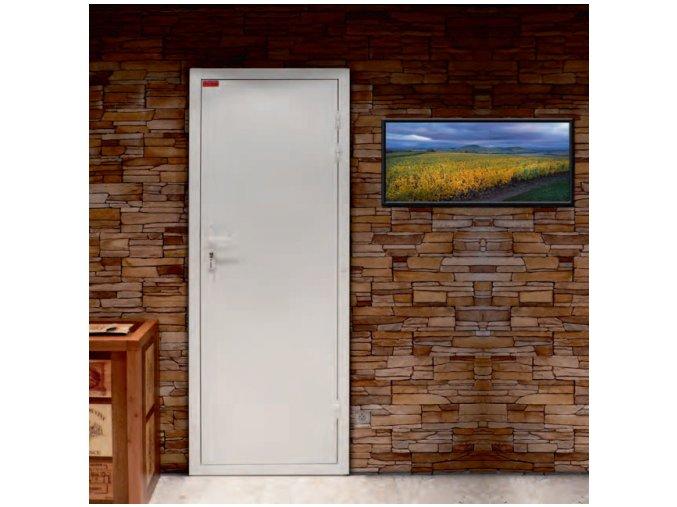 Izolační dveře WineMaster pro vinotéky