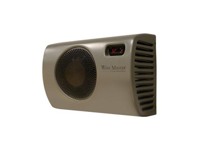 Klimatizace na víno WineMaster WINE C25S