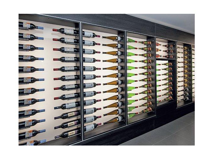 Klimatizace na víno WineMaster WINE SP40DU8.1