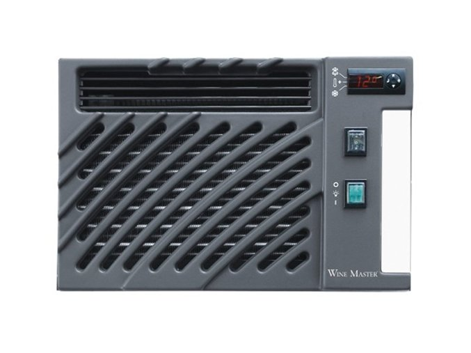 Klimatizace na víno WineMaster WINE C50SR