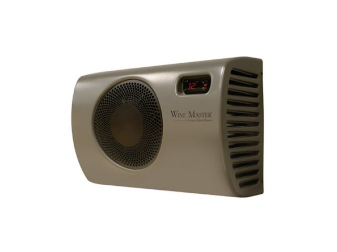 Klimatizace na víno WineMaster WINE C25