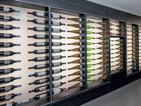 Klimatizace na víno WineMaster WINE SP40DUPRO.1