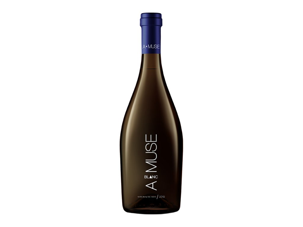 MUSES ESTATE A.MUSE White 2020