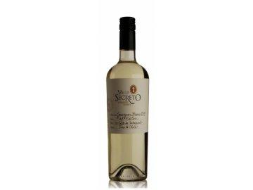 Valle Secreto - Sauvignon Blanc 2016, 0,75l