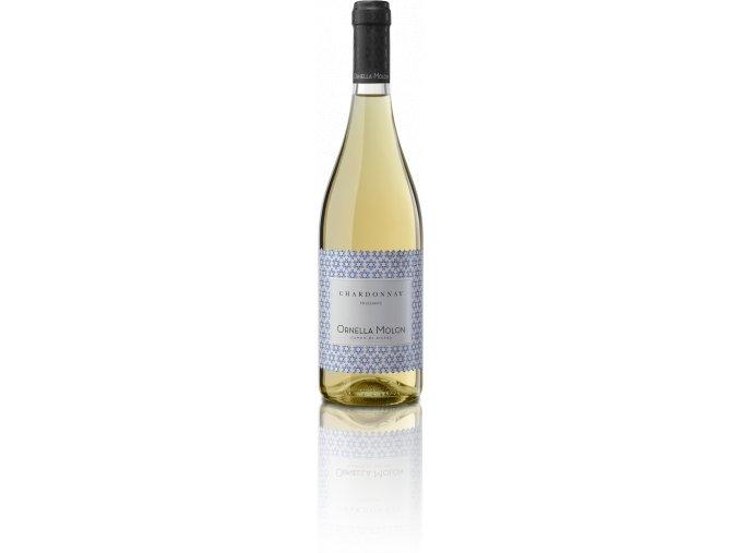 Ornella Molon - Chardonnay Frizante 2017 0,75l