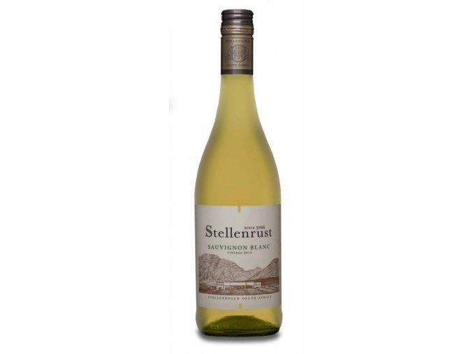 stellenrust sauv blanc2015