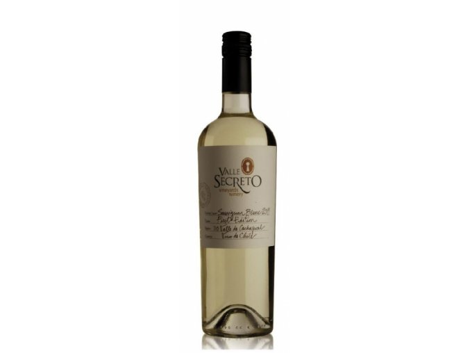 Valle Secreto - First Edition Sauvignon Blanc 2017, 0,75l