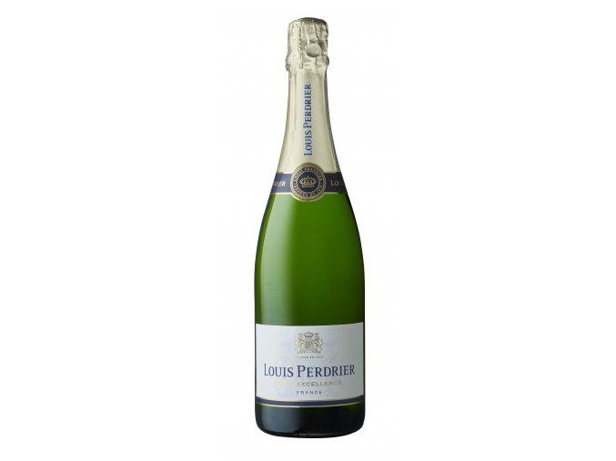 Louis Perdrier brut excellence 75cl haute définition