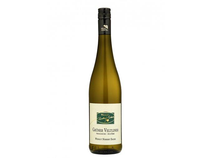 Grüner Veltliner Weinviertel DAC Alte Rebe