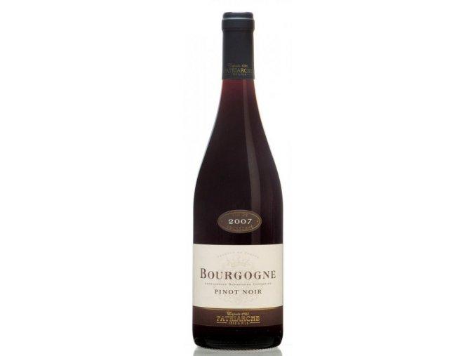 aoc ppf bourgogne pinot noir 2007 432877