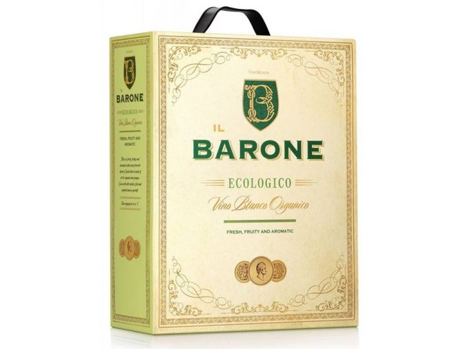 Il Barone white