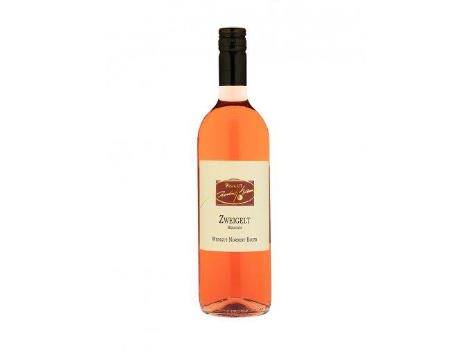 Zweigelt Bergsatz rosé