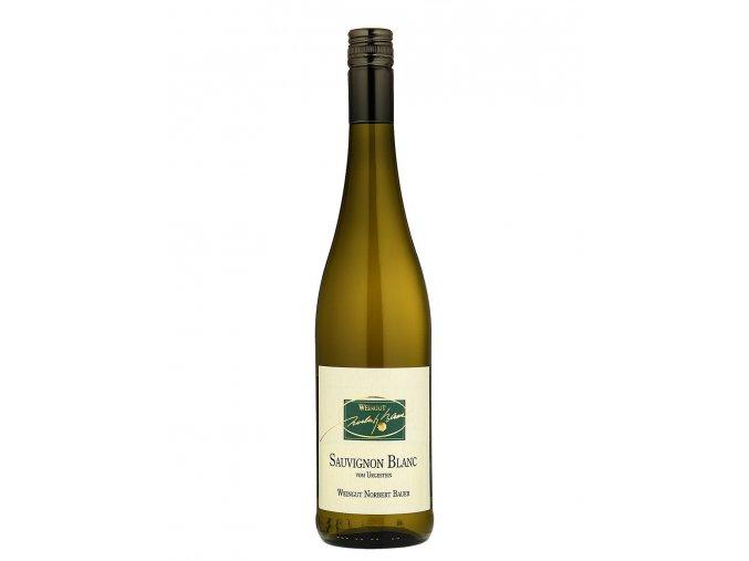Sauvignon Blanc vom Urgestein