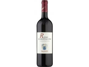 Talenti - Rosso di Montalcino 2014, 0,75l