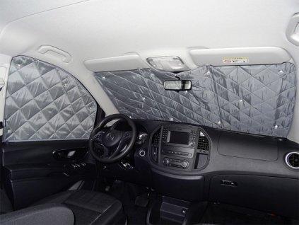 9965015 Isotherm Innenisoliermatte Mercedes Vito Viano Marco Polo ab 2014 Fahrerhaussch Standard 01 600x600
