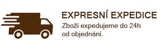 Expresní expedice