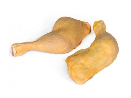 kuře stehno kukuřičné lepší foto