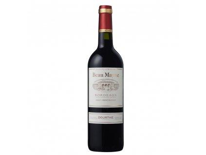 víno beau mayne bordeaux merlot