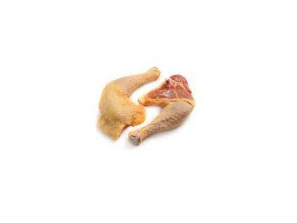 kuře kukuř stehno LR