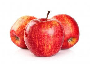 Gala jablko