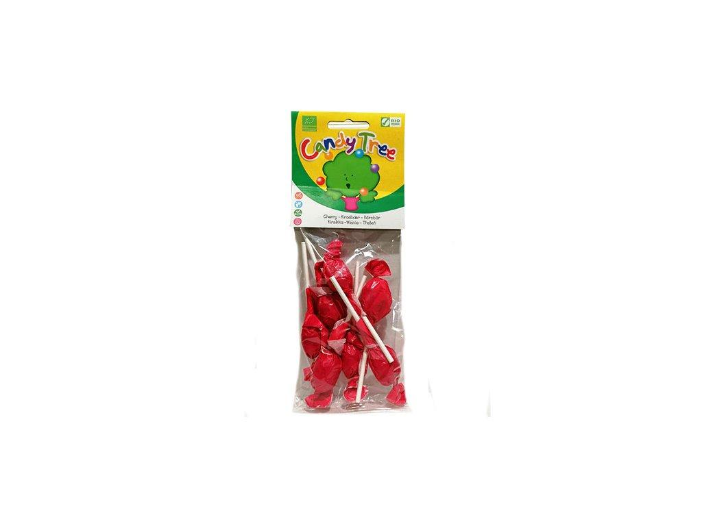 Lizatka vysnove candey tree 70g bio