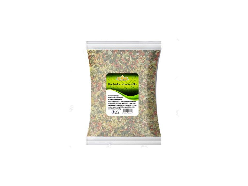 Kuchárka ochucovadlo vegeta 1kg