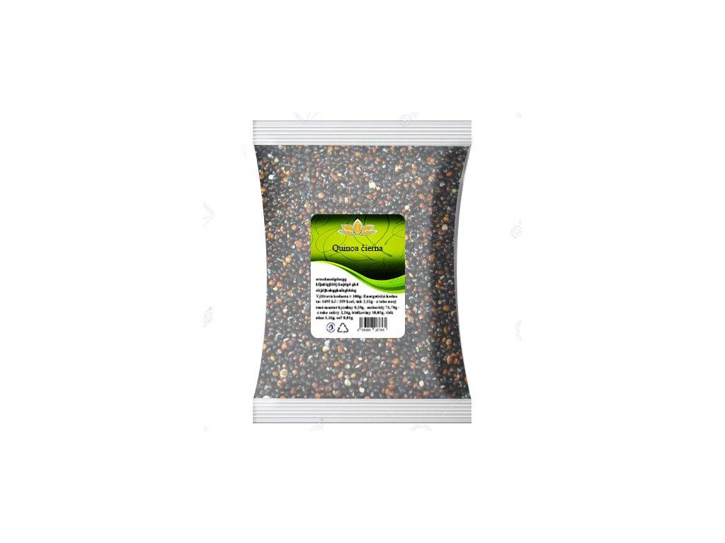 Quinoa cierna