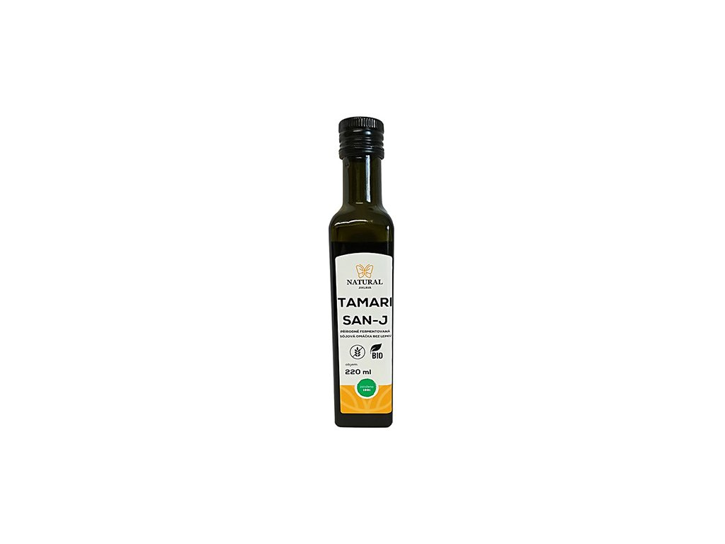 Tamari san j 220ml natural jihlava
