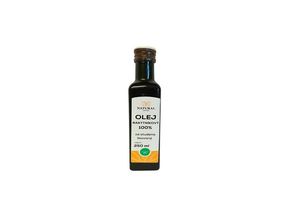 Rakytníkový olej 100% 250ml
