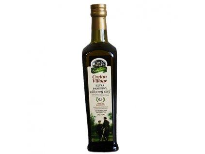 Olivový olej extra panenský