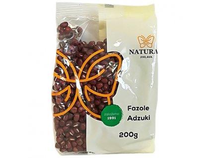 fazula adzuky 200g natural jihlava